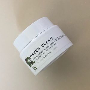 COPY - Green Clean cleansing balm